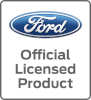 Official Ford Car Accessories and Merchandise UK