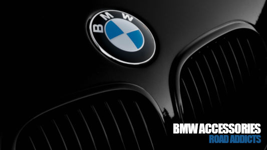 BMW Accessories - Road Addicts UK