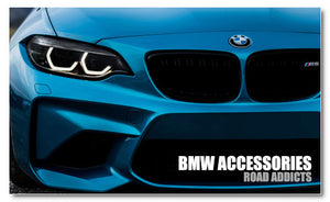 BMW Car Accessories | Road Addicts UK