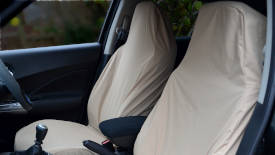 Seat Covers for Volvo Cars and SUVs
