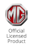 Official MG Car Accessories and Merchandise UK