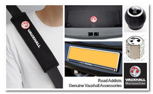 Vauxhall Car Accessories