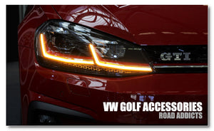 VW Golf Accessories | Road Addicts UK