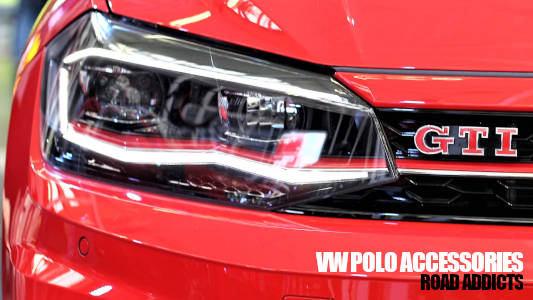 VW Polo Accessories