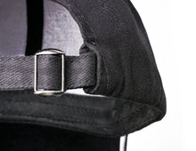 Load image into Gallery viewer, Baseball Cap adjustable strap with steel slider