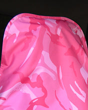 Load image into Gallery viewer, Pink Camo Seat Covers - Waterproof Slip Over Headrest