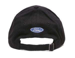 Ford Baseball Cap Rear with Ford logo