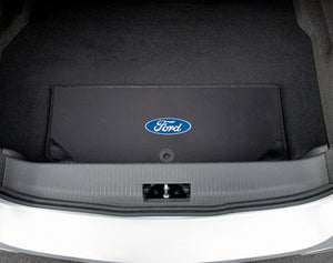 Boot Lip Protector with Ford logo
