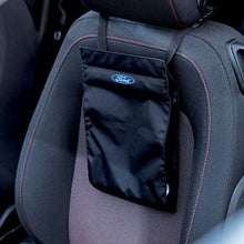 Load image into Gallery viewer, Car Interior Bin with Ford logo