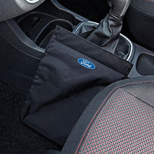 Load image into Gallery viewer, Ford Car Interior Bin with Strap