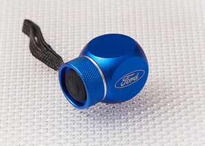 LED Car Torch with Ford logo