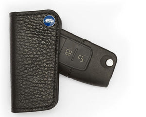 Ford Key Case with Ford Logo