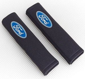 Ford Seat Belt Pads