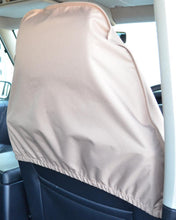 Load image into Gallery viewer, Rear Headrest of Slip-Over Waterproof Seat Cover