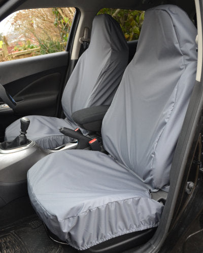Audi Q2 Seat Covers - Airbag Compatible