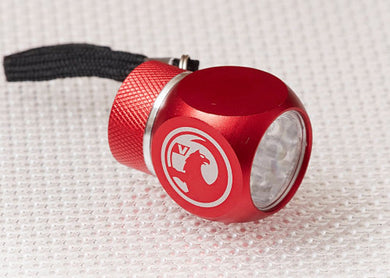 Vauxhall LED Car Torch