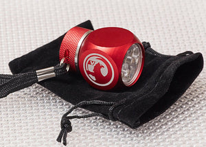 Vauxhall Metal LED Car and Van Torch with pouch