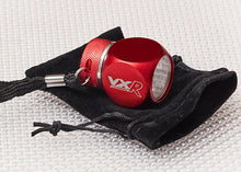 Load image into Gallery viewer, Red Vauxhall VXR Car Torch with storage pouch