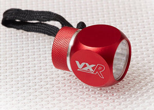 Vauxhall VXR Metal LED Car Torch
