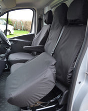 Load image into Gallery viewer, Vivaro Seat Covers