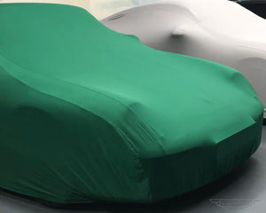 Toyota C-HR Indoor Car Cover