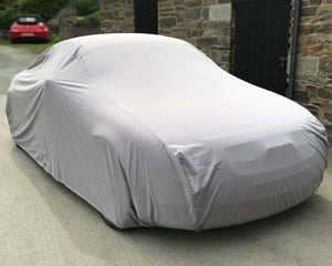 Ford Focus Outdoor Car Cover