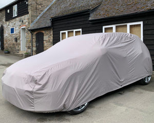 Waterproof Cover for Audi A6