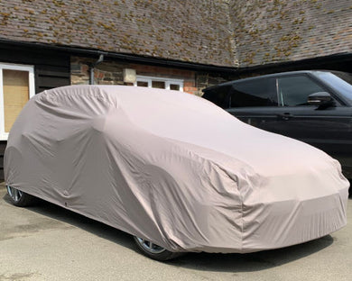Car Cover for Audi A1