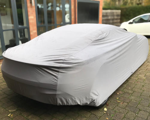 Car Cover for Audi A4