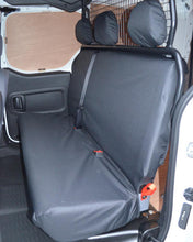 Load image into Gallery viewer, Citroen Berlingo Back Seat Covers