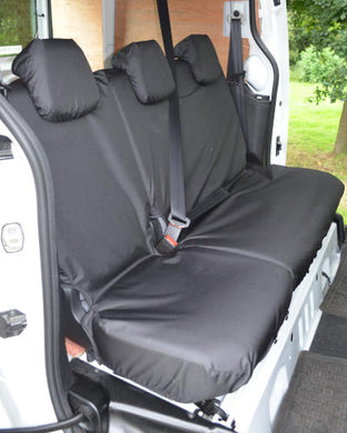 Citroen Berlingo Seat Covers - Rear