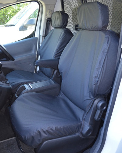 Citroen Berlingo Front Seat Covers