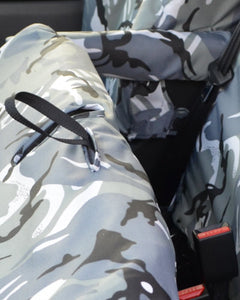 Citroen Dispatch Seat Covers - Camouflage