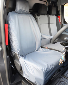 Citroen Dispatch Seat Covers - Drivers Seat