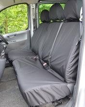 Load image into Gallery viewer, Citroen Dispatch Tailored Seat Covers