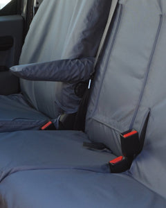 Citroen Dispatch Seat Covers - Fold-Down Table