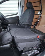 Load image into Gallery viewer, Van Front Seat Covers - Citroen Nemo