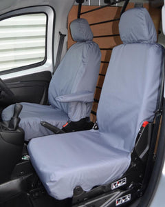 Van Seat Covers - Citroen Nemo
