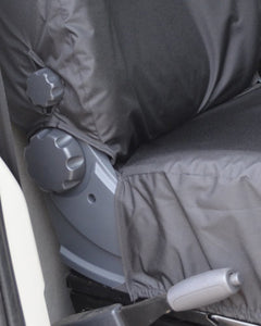 Tailored Seat Covers for Citroen Relay Van