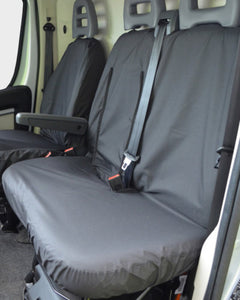 Citroen Relay Van Seat Covers