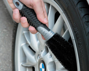 Cleaning Kit for Alloy Wheels