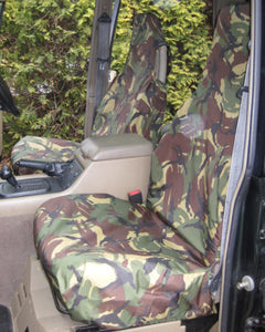 Land Rover Discovery Series 1 Front Seat Covers