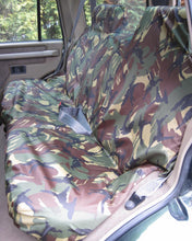 Load image into Gallery viewer, Land Rover Discovery Series I - Rear Camo Seat Covers
