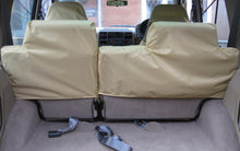 Load image into Gallery viewer, Land Rover Discovery Series I - Rear Tailored Seat Covers