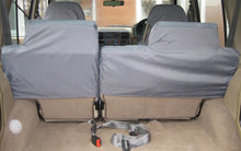 Load image into Gallery viewer, Land Rover Discovery Series I - Rear Waterproof Seat Covers