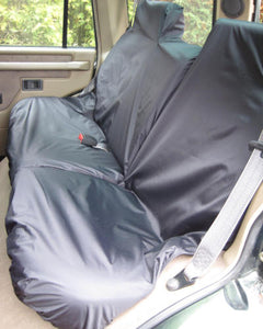 Land Rover Discovery Series I - Rear Seat Covers