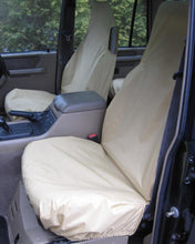 Load image into Gallery viewer, Land Rover Discovery Series 1 Waterproof Seat Covers