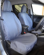 Load image into Gallery viewer, Fiat Fullback Waterproof Seat Covers