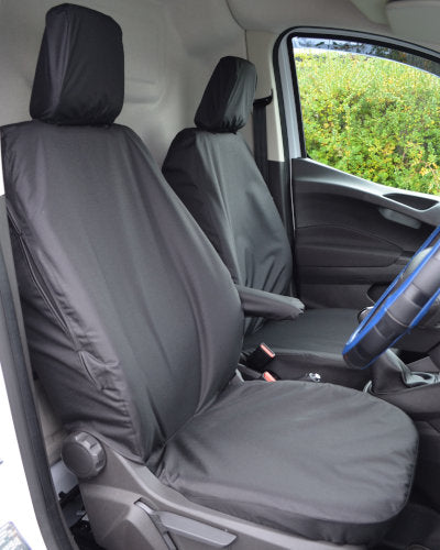 Van Seat Covers - Ford Transit Courier