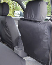 Load image into Gallery viewer, Black Seat Covers for Pickup Trucks - Ford Ranger